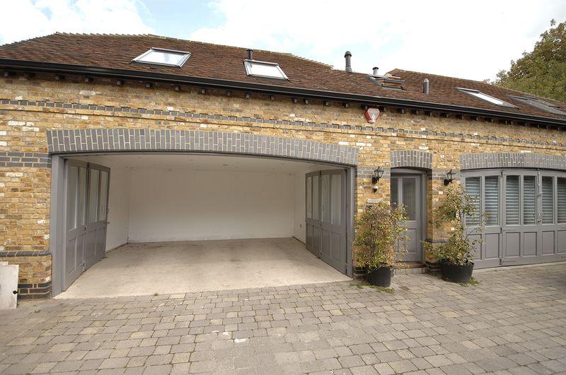 The Coach House, Addlestone.