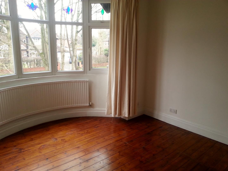 4 Bedroom House - semi-detached