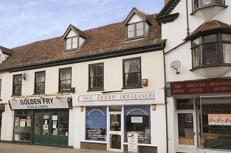 Church Street, Walton-On-Thames