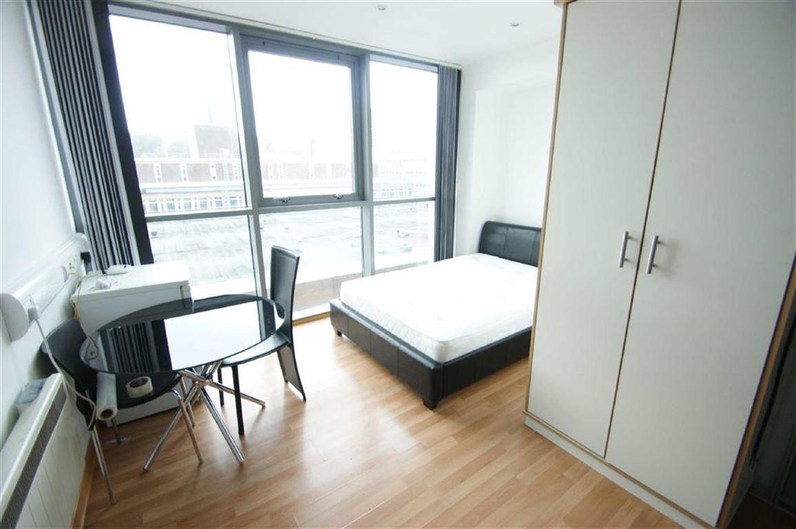 1 Bedroom Apartment - Studio