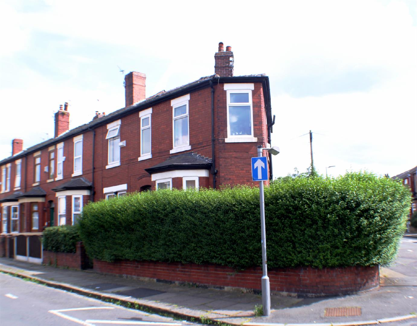 2 Bedroom House - End Terrace