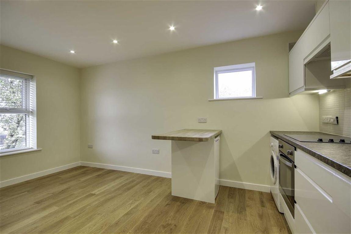 1 Bedroom New Flat