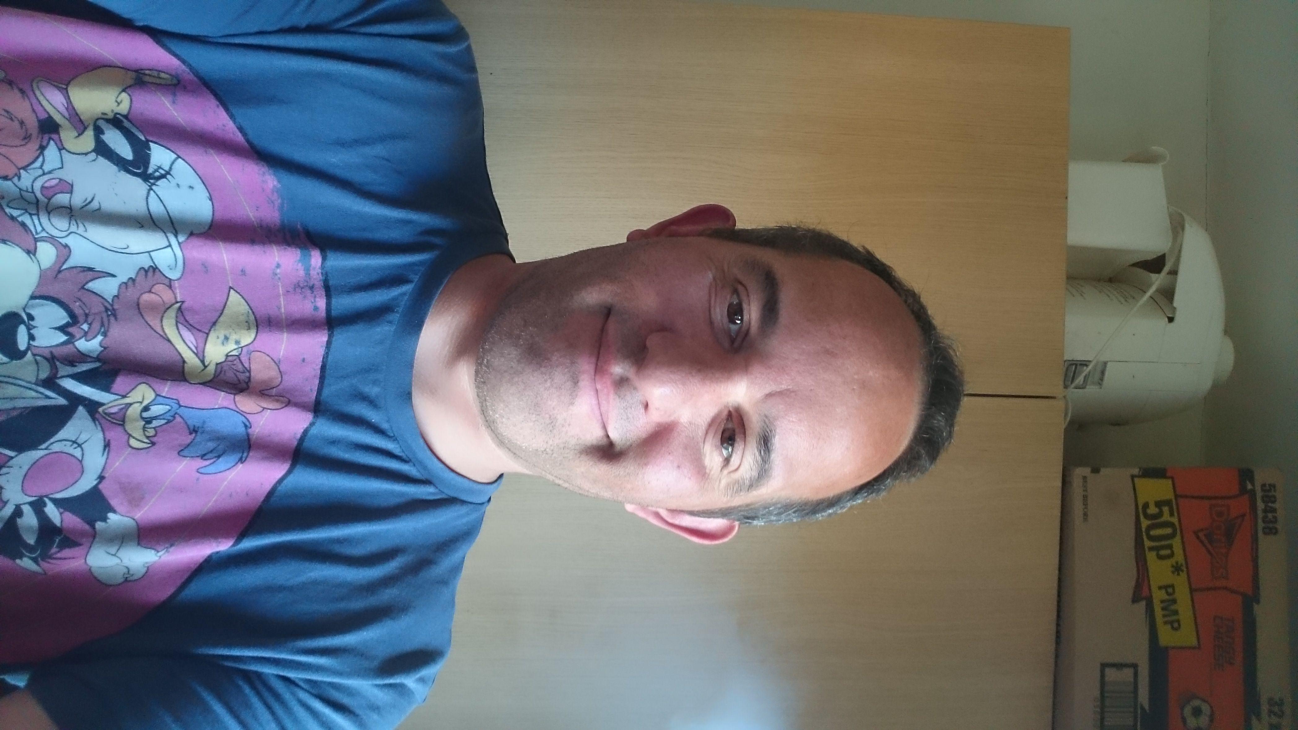 Darren  Fey